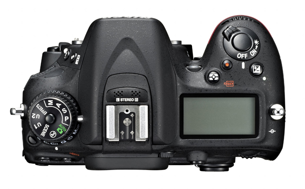 Nikon is sending out new firmware for its D7100 and D5200