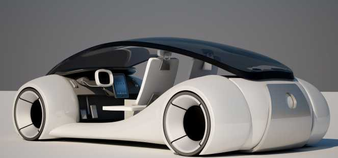 Apple iCar AppleCar