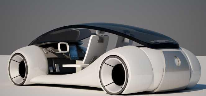Apple iCar AppleCar