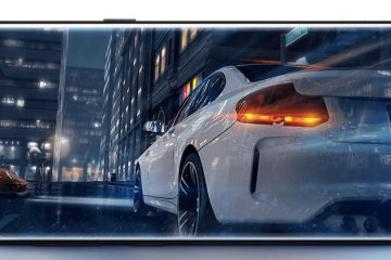 Galaxy S8 gaming smartphone